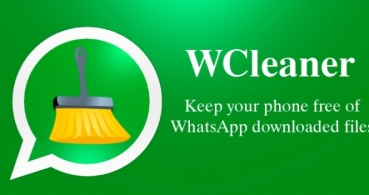Libera espacio de WhatsApp con WCleaner