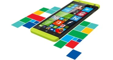 XOLO Win Q1000, una nueva alternativa con Windows Phone