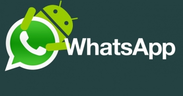 WhatsApp 2.12.489 ya permite enviar documentos