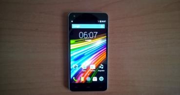 Review: Energy Phone Pro HD, el gama media preparado para selfies