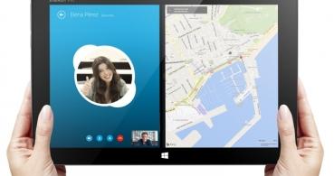 Energy Tablet 10.1 Pro Windows, un potente tablet con Windows 8.1