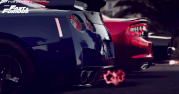 Descarga gratis el DLC Fast and Furious de Forza Horizon 2