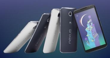 Ya puedes comprar el Nexus 6 en azul por 379 euros en Amazon