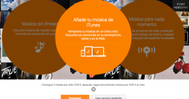Google Play Music añade vídeos musicales de YouTube