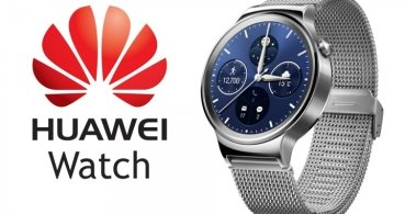 Huawei Watch costará 349 y no 999 euros