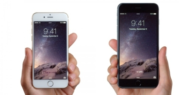 Apple prepara los iPhone 6S, 6S Plus y 6C