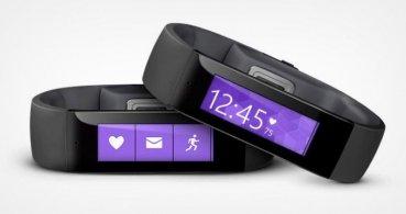 Microsoft Band 3 llegará en octubre