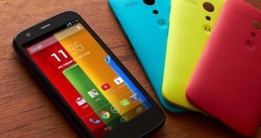 Android 5.0.2 llega al Motorola Moto G 2013