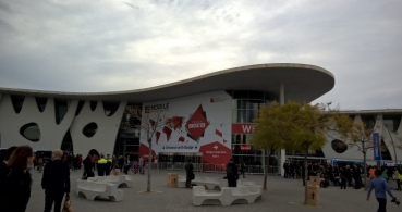 """LG y Sony al """"rescate"""" en el MWC 2017"""