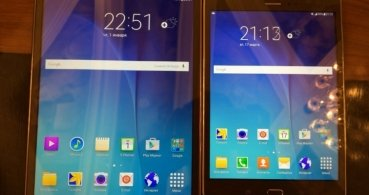 Samsung Galaxy Tab A, la gama de tablets premium