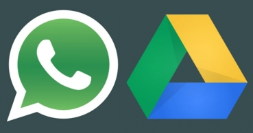 Google Drive ya muestra las backups de tu Android