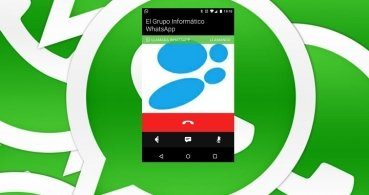 Las llamadas de WhatsApp ya disponibles como beta en Windows Phone