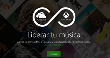 Xbox Music se integra con OneDrive: streaming gratuito de música