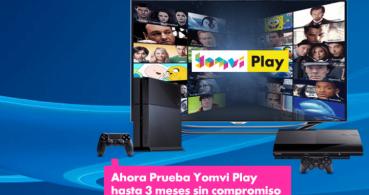 Yomvi ya está disponible en PlayStation