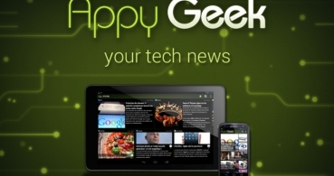 Appy Geek 5 ya disponible para iOS y Android