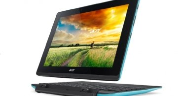 Acer anuncia los dispositivos Revo One, Aspire R 11 y Aspire Switch 10