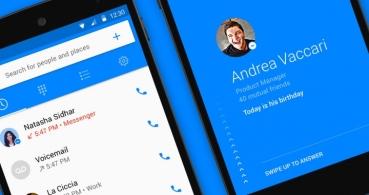 Facebook Hello, identifica quién te llama