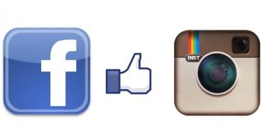 Facebook añade una pestaña de Instagram