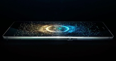 Huawei P8, un smartphone delgado, atractivo y potente