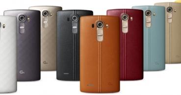 LG G4 sufre problemas en la pantalla táctil