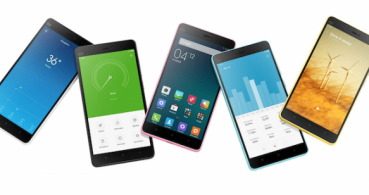 Comprar Xiaomi Mi 4i en España