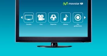 ¿Qué es el número que aparece en la pantalla con Movistar+ o Vodafone TV?
