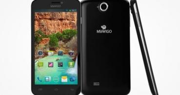 Review: MyWigo Magnum, un smartphone de bajo coste muy equilibrado