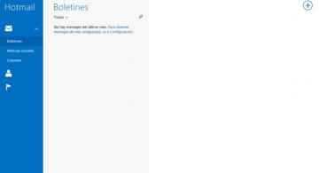 Outlook con problemas en Windows y Windows Phone