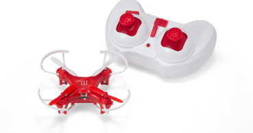 OnePlus DR-1, el dron de 20 euros