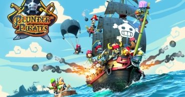 Descarga Plunder Pirates, el Clash of Clans de los creadores de Angry Birds