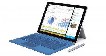 Surface Pro 3 vuelve a sufrir problemas con la batería
