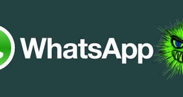 WhatsApp Blue, la falsa y peligrosa versión azul de la app