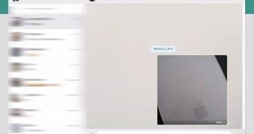 Un nuevo fallo de seguridad en WhatsApp permite acceder a fotos eliminadas