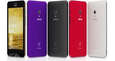 Review: ASUS ZenFone 5, un terminal de gama media muy completo