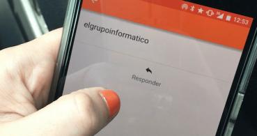 Confide, una nueva alternativa a WhatsApp que autodestruye los mensajes