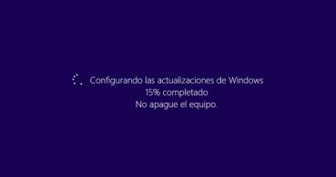 Microsoft lanza la actualización KB3124262 para Windows 10