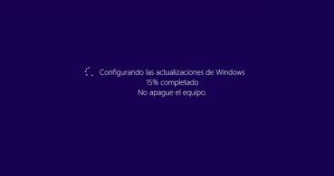 Soluciona los problemas con la actualización KB3124262 para Windows
