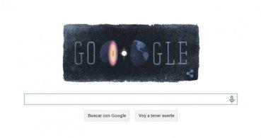 Google dedica un Doodle a Inge Lehmann