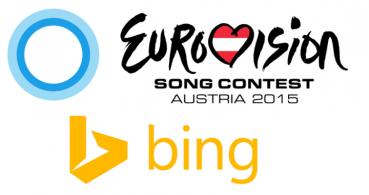 Cortana predice quién ganará Eurovisión ¡descúbrelo!