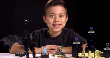 EvanTubeHD, el youtuber de 9 años que gana 1 millón de dólares al año