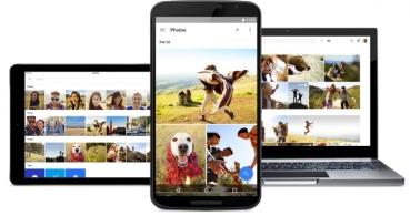 Descarga Google Fotos para Android o iOS, con almacenamiento ilimitado