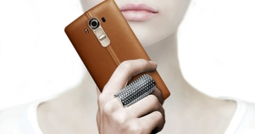 Review: LG G4, un smartphone de gama alta sorprendente