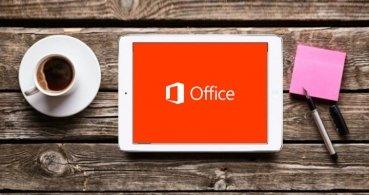 3 alternativas a Office en tablets