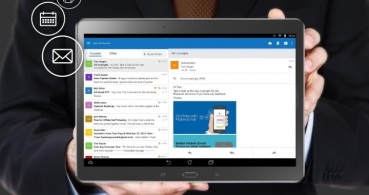 Descarga Outlook 1.2.8 para Android con interesantes novedades