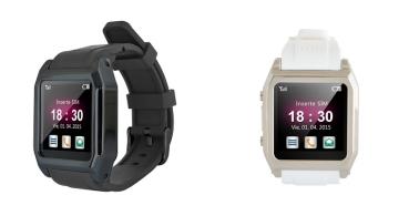 Airis lanza los smartwatches SW01N y SW01B