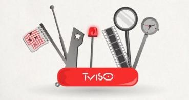 Tviso.com, el nuevo portal de los creadores de Series.ly