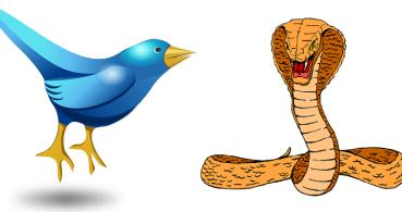 """Cuidado con """"Averigua quien visita tu perfil"""" en Twitter"""