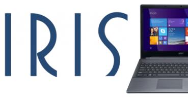 "Airis Praxis N1205, portátil de 15,6"" con Windows 8.1"