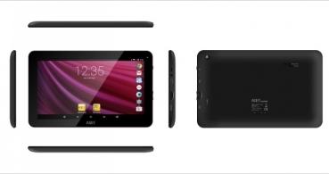 Airis OnePAD, los nuevos tablets con cuatro núcleos y Android 5.1