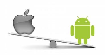 La evolución de los sistemas operativos móviles en 1 minuto